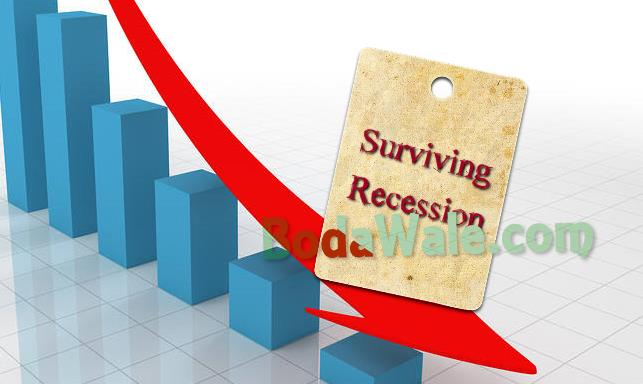 coping in recession
