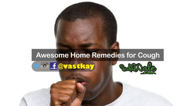 cough home remedy