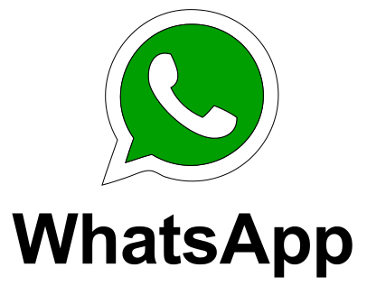 blackberry whatsapp messenger logo