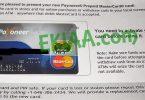 payoneer funds withdrawal