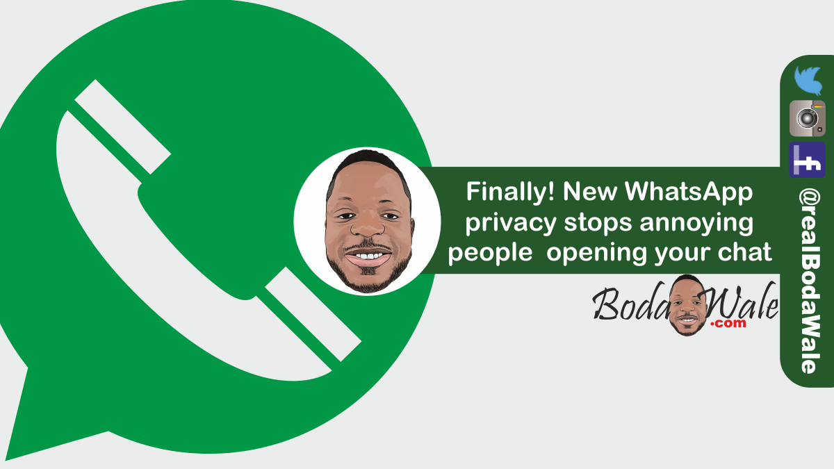 whatsapp privacy, whatsapp fingerprint lock