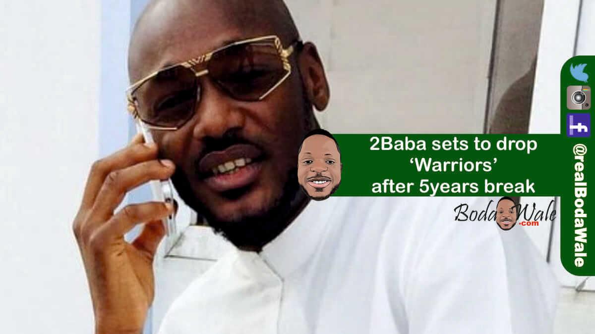 2baba Warriors Album